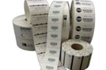 ZLABELS Zebra Barcode Labels Direct Thermal