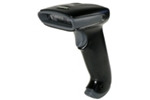 1300G Linear Imaging Barcode Scanner kit w/ stand