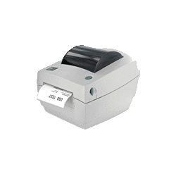 GC420 Zebra Direct Thermal Label Printer