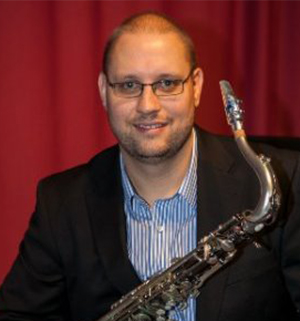 Mike Guntren